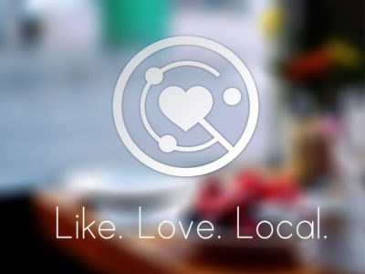 Like. Love. Local.