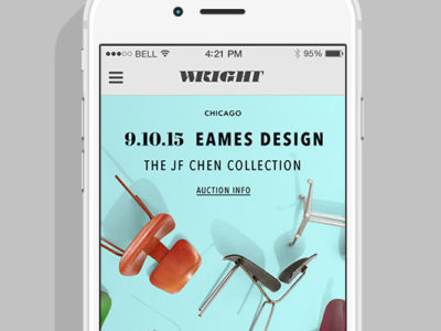Wright IOS App